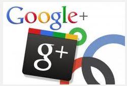google+ plus page vanity url