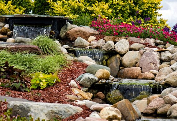 Rock Solid Landscape & Irrigation